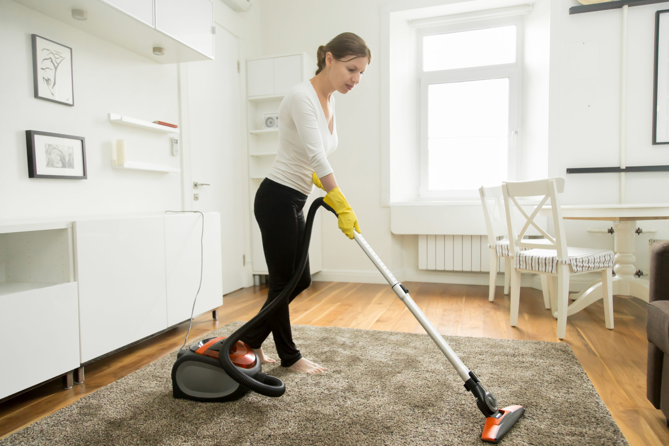 You are currently viewing HOW OFTEN SHOULD CARPETS BE CLEANED?