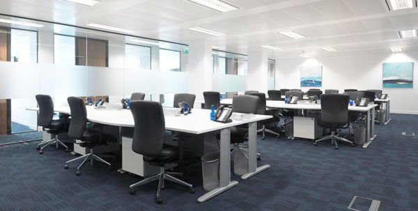 You are currently viewing Commercial Carpet Cleaning in Darlington